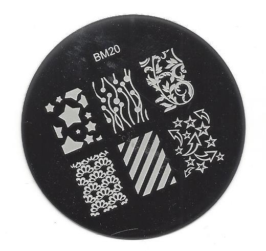BM20 No film ~ perfect condition