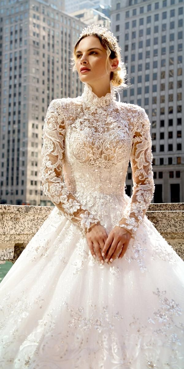 30 Vintage Wedding Dresses You Will Fall In Love In 2020 Wedding Dress Couture Bridal Dresses Bridal Gowns
