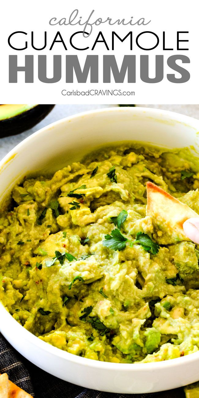 Best 20+ Guacamole Hummus ideas on Pinterest | Humus ...
