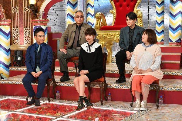 2 3 月 1番だけが知っている 10人の人格を持つ多重人格者のデートに密着 恋人が2人 tbs ドラマ 森泉 子役