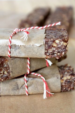 Lekker tussendoortje: chocolade-havermoutrepen   Culy.nl   Bloglovin'