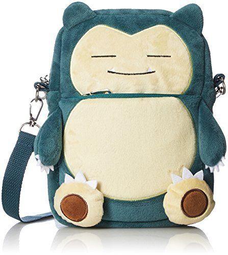 New! Pocket Monster Plush Doll Pochette Kabigon 20cm Japan F/S #Pokemon