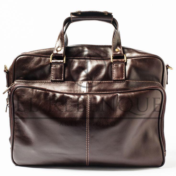 Portafolio con bolsillo para notebook