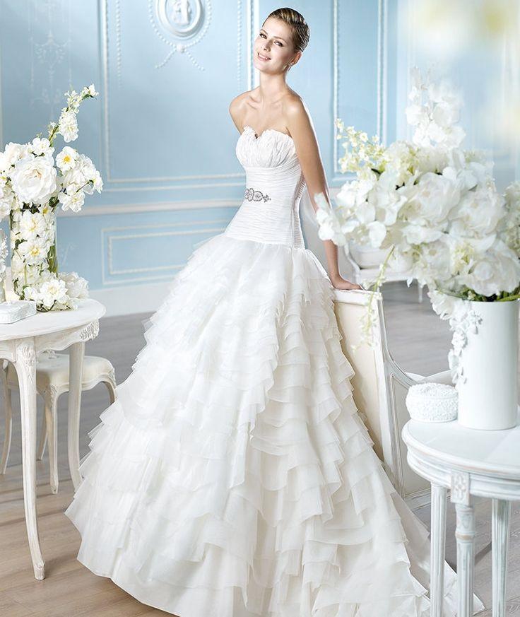 63 best San Patrick images on Pinterest | Hochzeitskleider ...