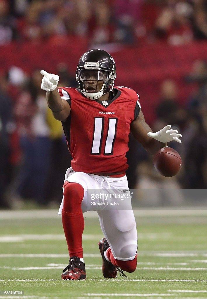 Julio Jones 11 Wr Atlanta Falcons Julio Jones Atlanta Falcons Football Julio Jones Falcons