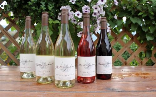 Local winery found in Creston, BC