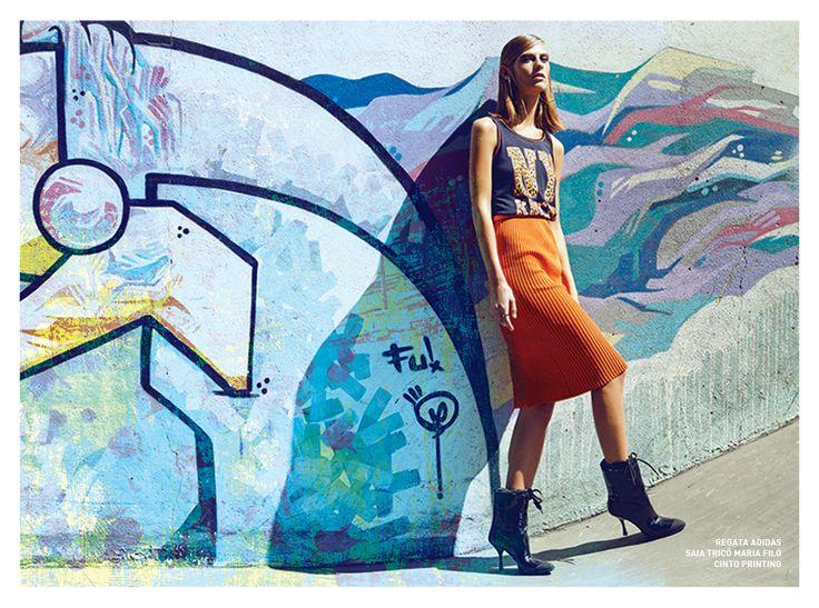 Urban Style // Foto 5 // Shooting // FFW