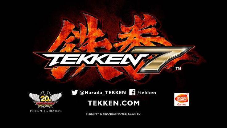 Bandai Namco Keluarkan Full Trailer dari Tekken 7 | Lattenight