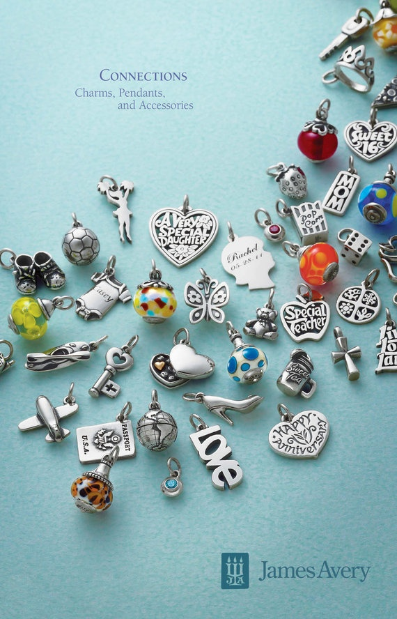 James Avery Coupon go to foxesworld.ml Total 23 active foxesworld.ml Promotion Codes & Deals are listed and the latest one is updated on November 04, ; 7 coupons and 16 deals which offer up to 30% Off, $ Off, Free Shipping and extra discount, make sure to use one of them when you're shopping for foxesworld.mlvery.
