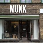 :: Munk, Torvegade 25, DK-1400 Copenhagen K ::