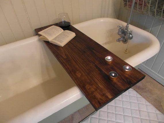Custom reclaimed pine barnboard wood by VillageArtAndFraming, $68.00