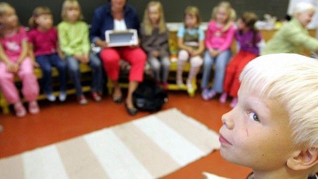 Addio materie: la Finlandia sceglie un'educazione a 360 gradi, multitasking e per grandi temi http://www.booksblog.it/post/125190/la-finlandia-dice-addio-alle-materie-scolastiche