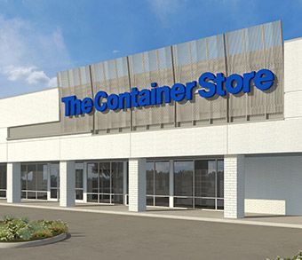The Container Store Troy MI