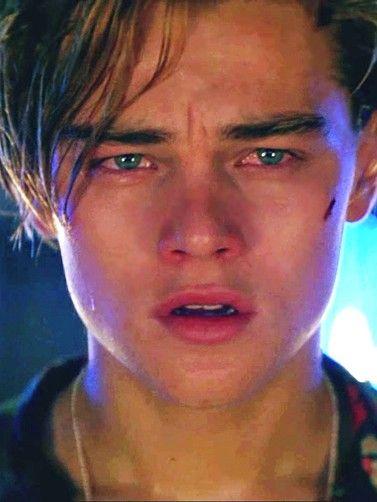 te amo, no llores