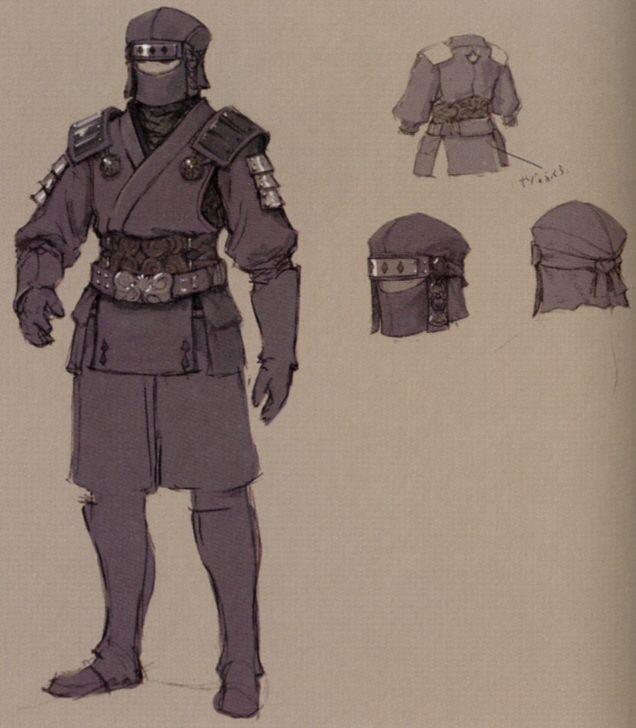 Ninja_Gear_FFXI_Art.jpg (636×728)