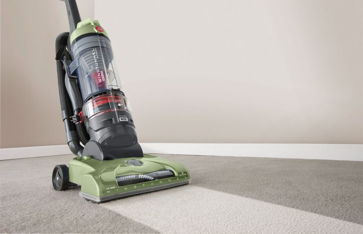 Hoover vacuum uh70120 t-series windtunnel rewind bagless upright reviews - The House Appliances