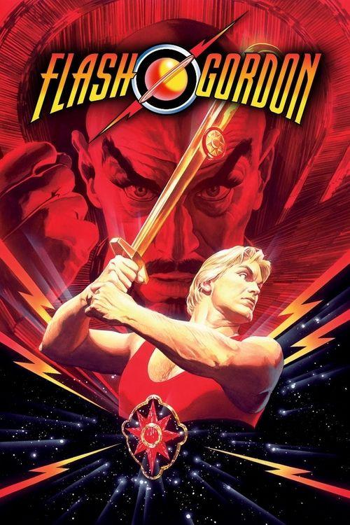 Watch Flash Gordon Full Movie Online