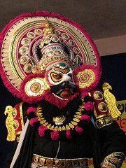Kallugundy 57 (Yakshaganapriya) Tags: snaps yakshagana kallugundi kallugundy lanabhat tenkutittu lanakonaje kallegundi kallegundy rtoshyambhat