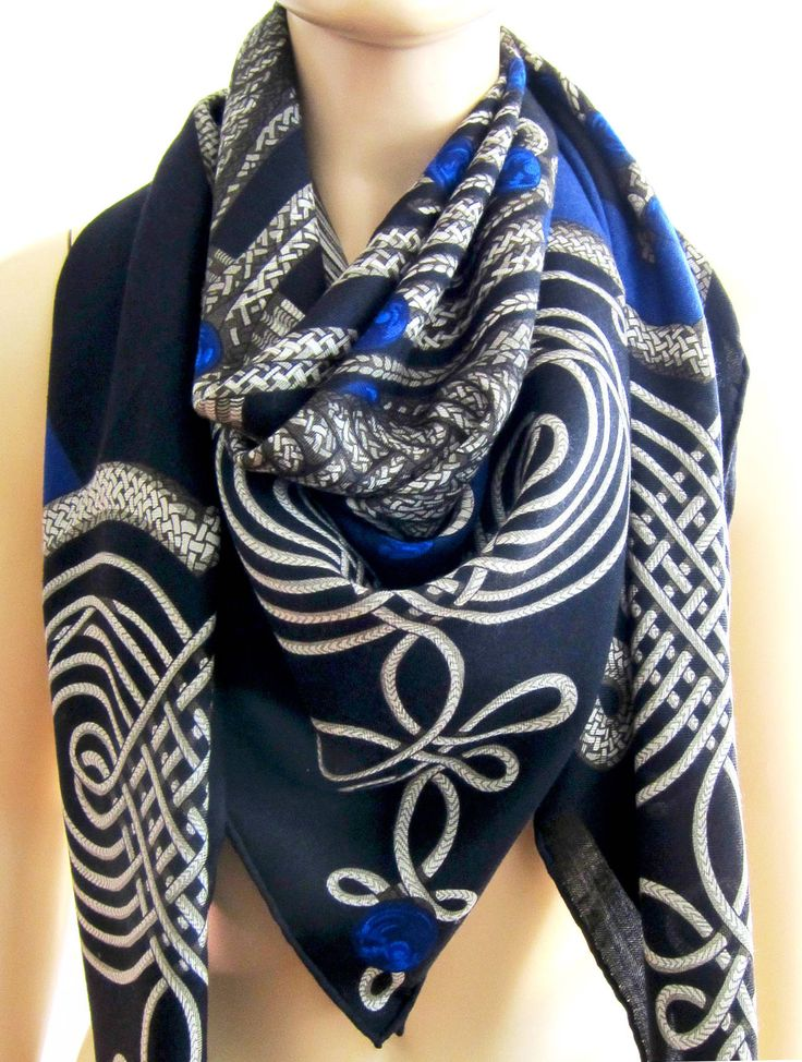 Gucci Cashmere Scarf: Clothing, Shoes & Accessories | eBay