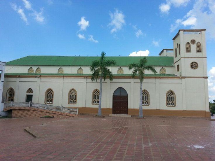 Iglesia (colombia)