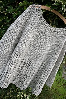 Klokkeblomst/Bellflower by Liselotte Weller  Free Ravelry Download