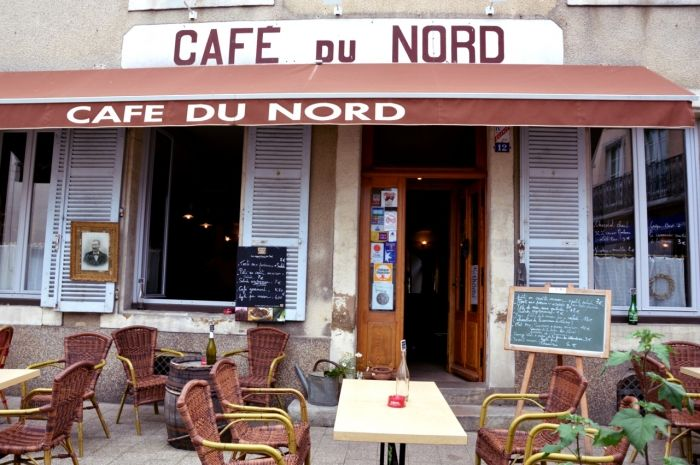 Cafe Du Nord - home