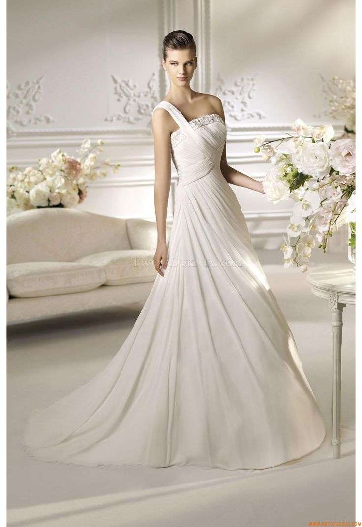 RK Bridal In NYC White One Spring 2013