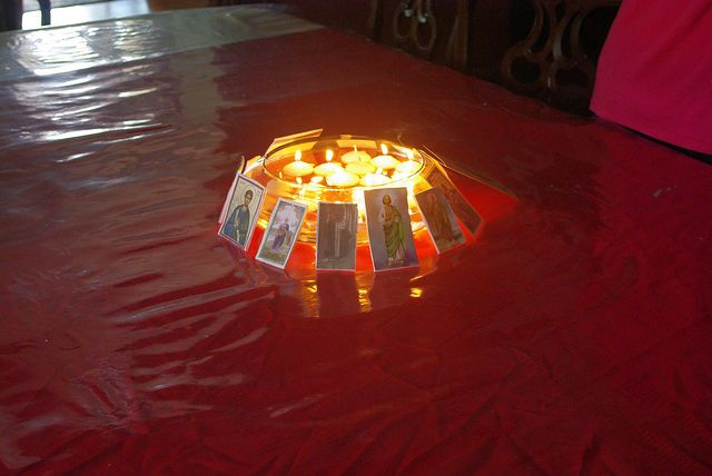 shavuot celebration ideas