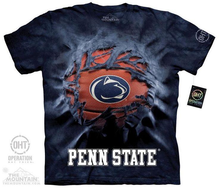 Penn State Basketball - 5XL