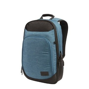 SS161 - PARDILLO Slim style business backpack with expansion function