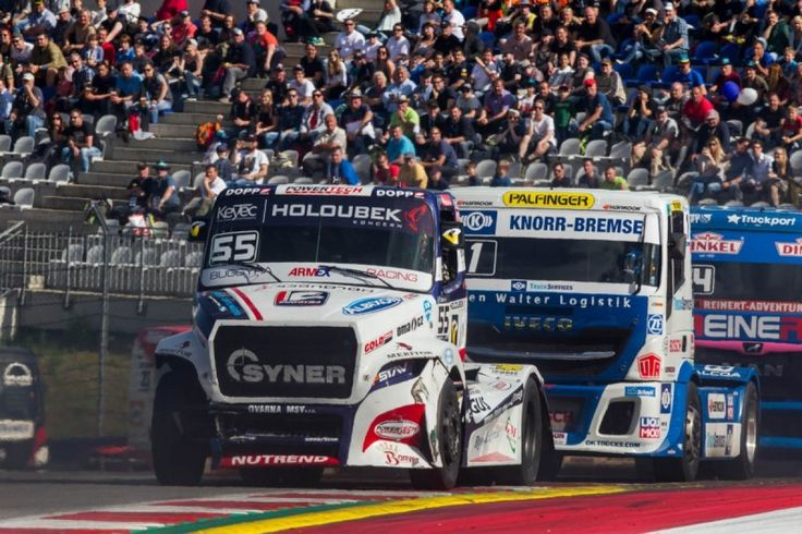 View article:  Jarama Drama Guaranteed in FIA ETRC Finale