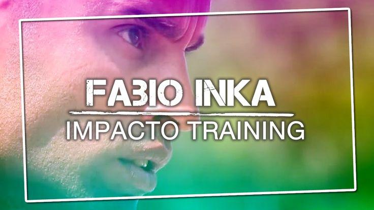 Dai il tuo massimo con Impacto Training! #Fabio #Inka #Impacto #Training #Fitness #Outdoor