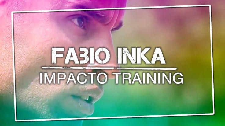 Dai il tuo massimo con Impacto Training! #Fabio #Inka #Impacto #Training #Fitness #Outdoor