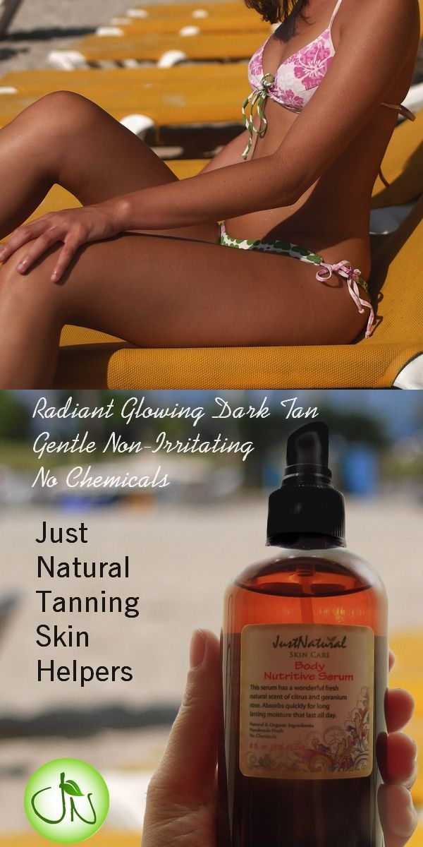 You can get the fast dark and long lasting tan that you want while improving the look and feel of your skin. This tanning oil is loaded with nature's vitamin rich oils for that gorgeous healthy glow and perfect natural bronzed tan where you look and feel fabulous.