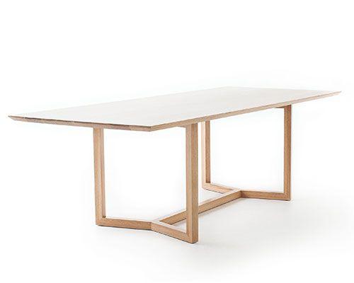 Henley Table _ Studio Pip