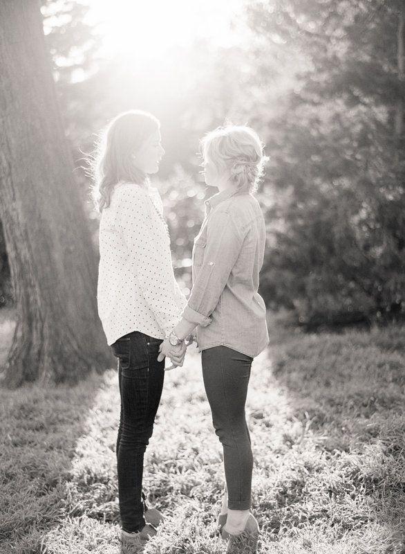 Lesbische Liebhaber potos