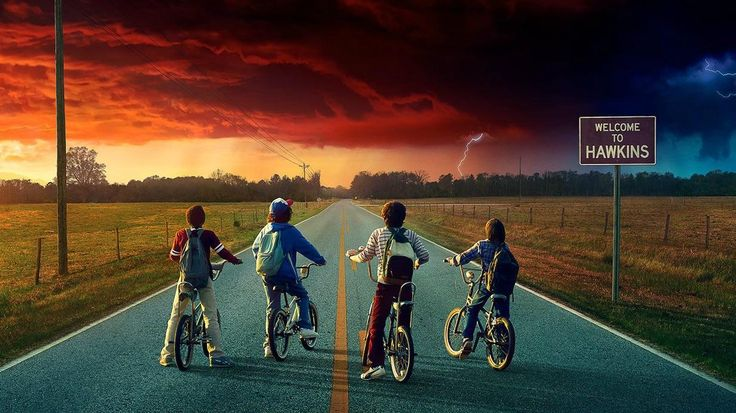 Netflix's new shows and films: Everything coming in October, from Stranger Things and Riverdale to Mindhunter