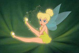 Tinkerbell Disney Wiki | in Disney's 1953 film