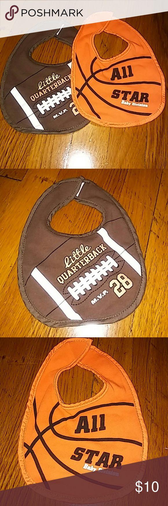 ?? Sports Bib Set ?? Basketball &  Football Accessories Bibs