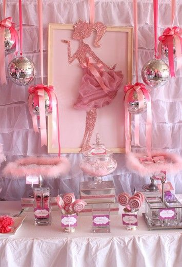 "Photo 38 of 72: Prom / Birthday ""7th Birthday Enchanted Prom """