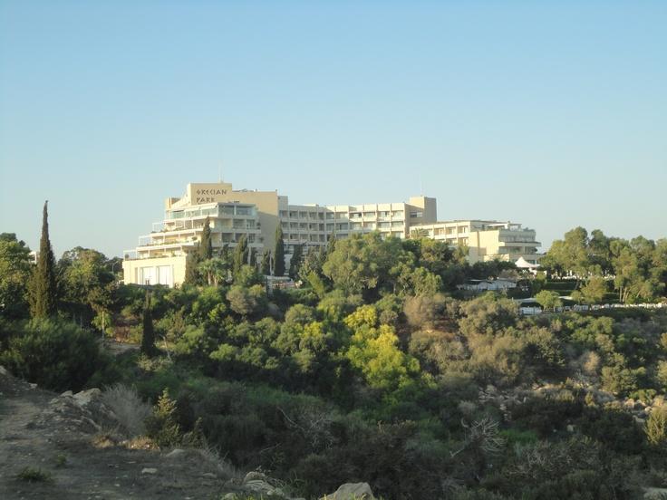 Grecian Park Luxury Hotel - Protaras, Cyprus