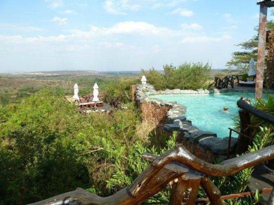 Mbalageti Safari Camp