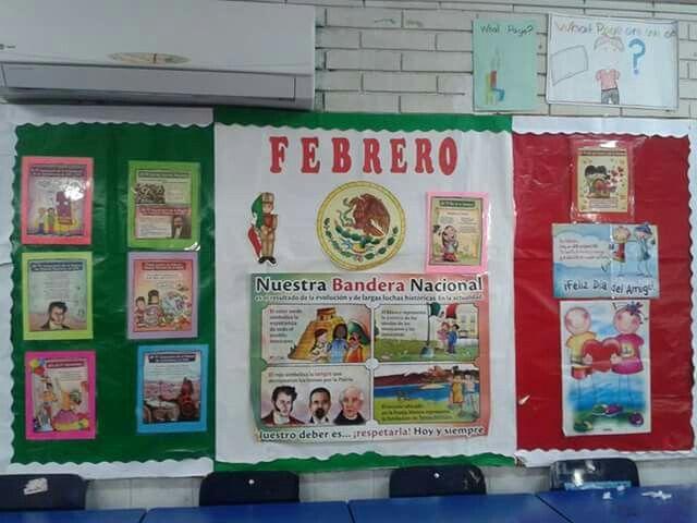 Febrero 2013 periodicos murales
