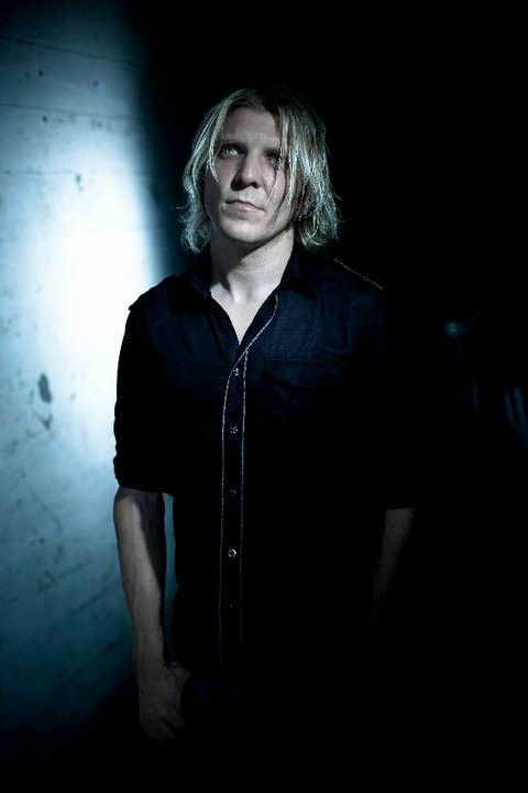 Mikko siren - apocalyptica  Its so sweet!