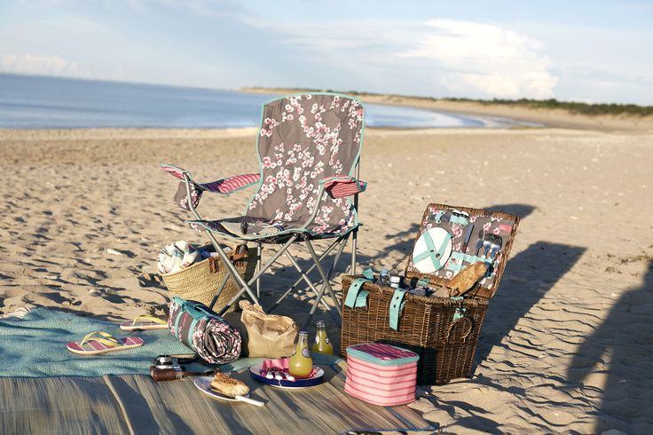 Our best ever picnic collection! (Squashed tomato and sandwiches not included). #Joules
