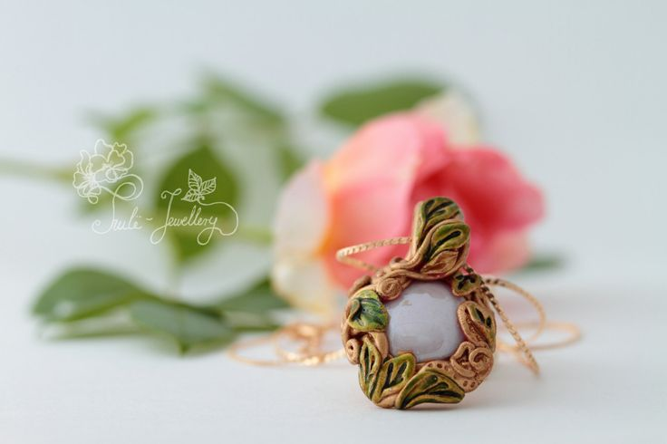 Goldberry by Tuilejewellery on Etsy