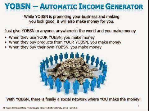 YoBSN- Automatic Income Generator :    You read More Information Free Member Benefits YOBSN Social Networking : http://Kapaikiwiinc.yobsn.com  #social   #socialnetworking   #money   #income   #kapaikiwiinc