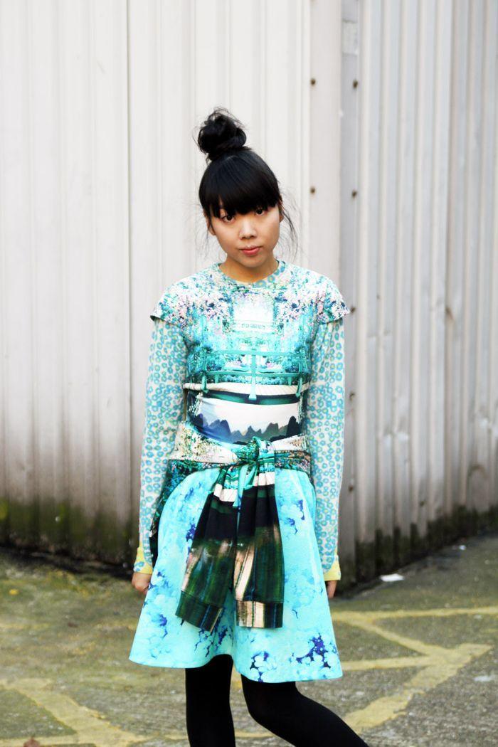 Tsumori Chisato  Welcome
