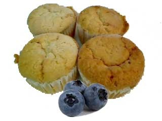 Big Eyes Tiny Tummy: Muffins that won't result in a muffin top!