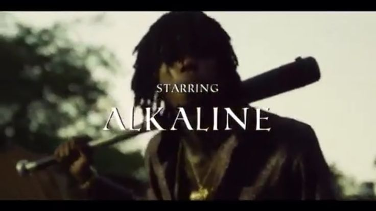 Alkaline - After All {Official Music Video}